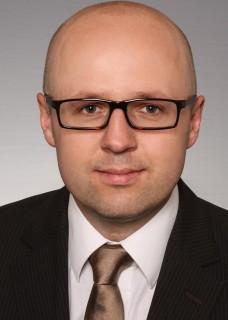 Edis Ahmetspahic, leitet das Fachseminar für Altenpflege