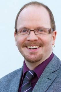 Andreas Fuhl leitet den Bildungsgang Physiotherapie. Foto: SMMP/Bock