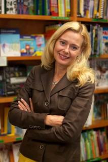 Kirsten Götz - Neumann, Präsidentin der O.G.I.G.