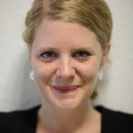 Nicole Einwohlt, Ausbildungsleitung Ergotherapie