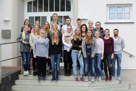 Lehrgang Physiotherapie 2016-2019