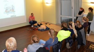 Workshop Herzwoche
